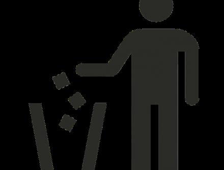 poubelles automatiques